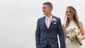 Wedding Videography in Derby and Nottingham
